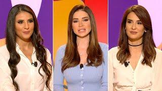 sexual abuse Dr. Riachi - ALAAN Dubai TV