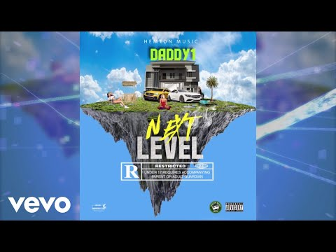 Daddy1 - Next Level (Official Audio)