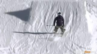 Skifahren Freestyle: 360 three sixty - 180 one eighty - bergfex.at