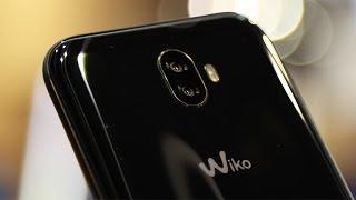 Hands-on Wiko WIM: Was steckt drin?