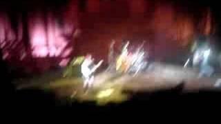 The Faders - No Sleep Tonight, Hammersmith Apollo, 22nd February 2006