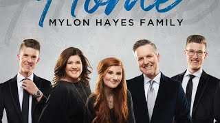 OVERWHELMING | SUNG BY THE MYLON HAYES FAMILY