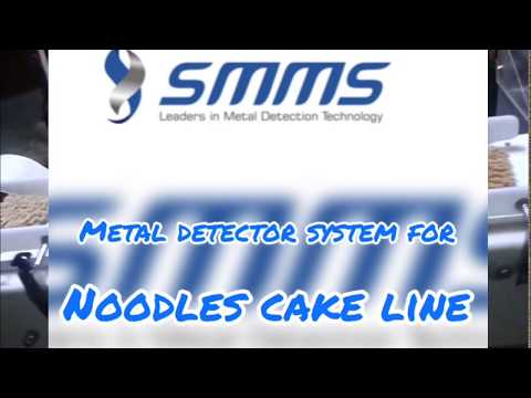 Metal Detector For Cake