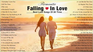 Old Love Songs 80's 90's 💖 Top 40 Romantic Love Songs 80's 90's Playlist 💖 English Love Songs