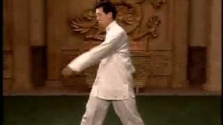 Aquecimento de Qigong Taoísta