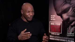 Mike Tyson Undisputed Truth | Full Interview