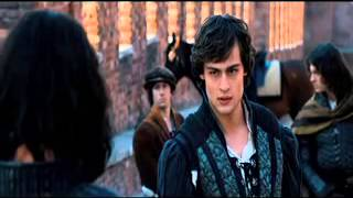 NEW: Romeo and Juliet Trailer Featuring Soundtrack Artist Kait Weston