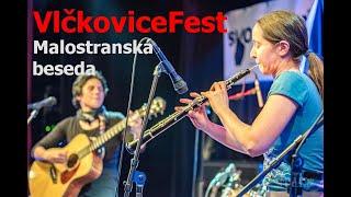 Video Stará dáma #VlčkoviceFest