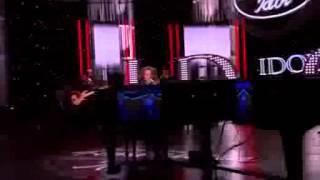 Angie Miller - You Set Me Free / Hollywood Week American Idol