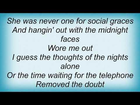 America - Goodbye Highway Lyrics
