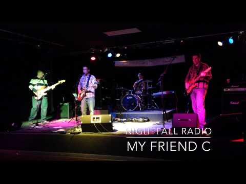 Nightfall Radio - MY FRIEND C - Live at Q Bar (February 2014)