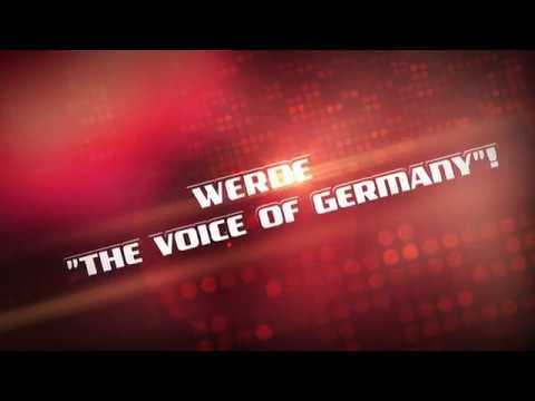 The Voice Of Germany: I Want You