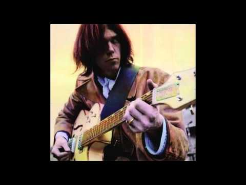 Neil Young - Till The Morning Comes
