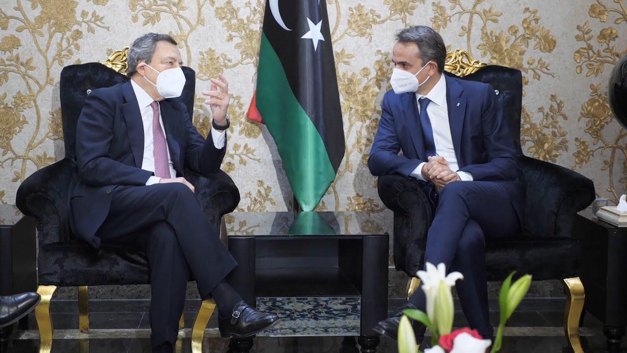 Η επίσκεψη του Έλληνα Πρωθυπουργού στη Λιβύη σηματοδοτεί την επανεκκίνηση των σχέσεων με την Ελλάδα
