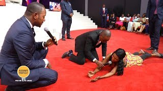 Hairdresser BEWITCHES client to SNATCH HER HUSBAND - Accurate Prophecy with Alph LUKAU