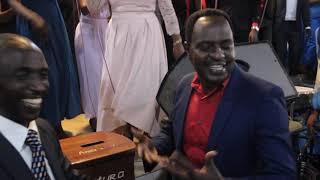 LIVE PERFORMANCE ADEPR REMERA: URAVUGA BIKABA INDIRIMBO IKUNZWE NA BENSHI