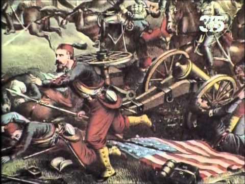 ГРАЖДАНСКАЯ ВОЙНА В США 1861 1865