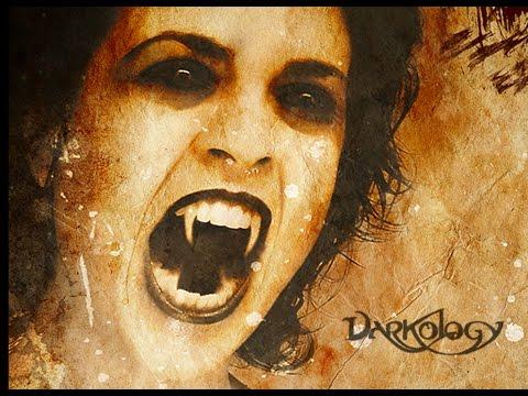 Darkology - On Morrow's Break (Lyric Video) online metal music video by DARKOLOGY