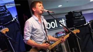 Franz Ferdinand: What She Came For at HMV