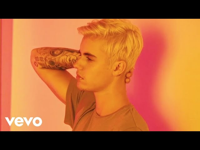 Justin Bieber - Company (Official Music Video)