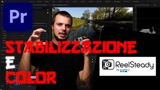 DRONI FPV - COLOR E STABILIZZAZIONE