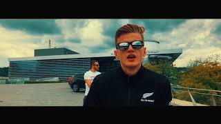Oz'&J.P - Weit gekommen (Official HD Video)