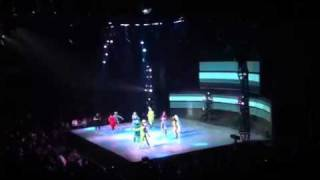 SYTYCD Tour 2011 Yeah 3x