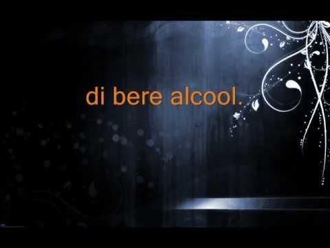Cura dipnosi audio di alcolismo