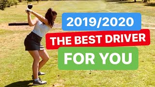 HOW TO PICK THE BEST DRIVER 2019 OR 2020