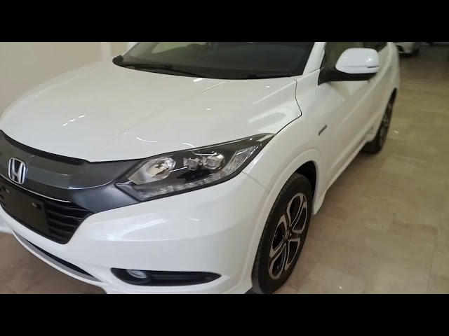 Honda Vezel Hybrid Z 2014 for Sale in Gujranwala
