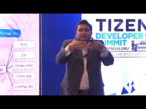 TDS 2015 - Get an Edge to your Web Apps with Core APIs