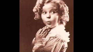Shirley Temple - Polly Wolly Doodle 1935 The Littlest Rebel