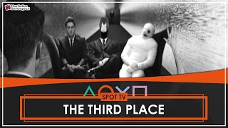 PlayStation 2 - The Third Place - David Lynch UK TV Advert (2000) HD