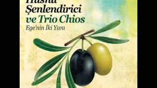 Hüsnü Şenlendirici Ve Trio Chios   Ada Sahilleri YENI
