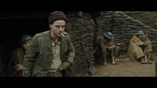 1917 - Andrew Scotts Memorable Performance As Lieutenant Leslie