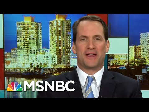 Jim Himes: 'There Are A Lot Of Lt. Col. Vindmans Out There' | Rachel Maddow | MSNBC