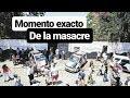 VIDEO DEL MOMENTO EXACTO DE LA MASACRE EN ESCUELA DE BRASIL