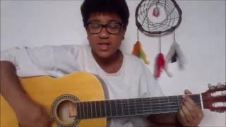 Envolvidão   Rael Da Rima (cover)