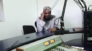 Maulana Takdir Abdula (30/12/2018) - Tema: Comerciante Muçulmano