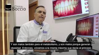 Dr Fernando Boccio Alimentación en niños