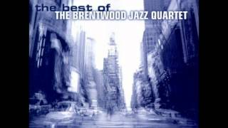 Brentwood Jazz Quartet I Love to tell the story of Jesus and His glory Music