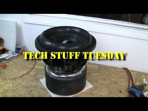 This happens when your enclosure is too big - Tech Stuff Tuesday