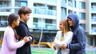 СКОРО БУДЕТ ЛЮБОВЬ — 2 ФИЛЬМ для детей // The Movie for kids children