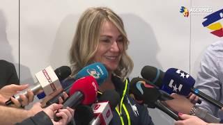 Nadia Comăneci - Halep a câştigat deja mai mult decât avea pe listă, nu are nevoie de presiune