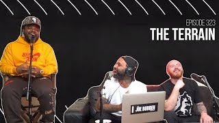 The Joe Budden Podcast - The Terrain