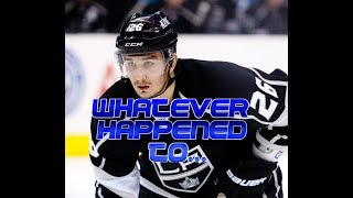 Whatever Happened To... Slava Voynov?