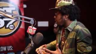 Trinidad James Expresses His Hate for All Gold Everything