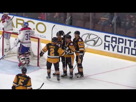 HIGHLIGHTS | Wilkes-Barre/Scranton 6 vs. St. John's 2