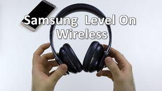 Samsung Level On Wireles Review - great allround BT-Headphones