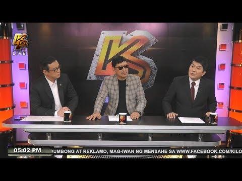 Kilos Pronto Full Episode   October 16, 2017
